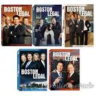 Boston Legal Season 3 DVD