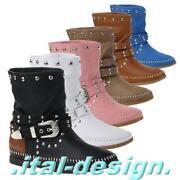Luxus Neu Designer Damen Schuhe Stiefel Boots Stiefeletten