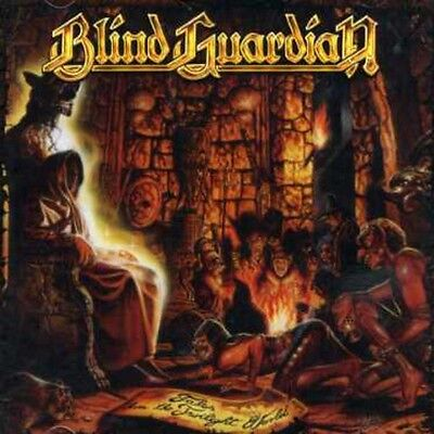 Blind Guardian - Tales from the Twilight [New CD] Bonus Tracks, Rmst