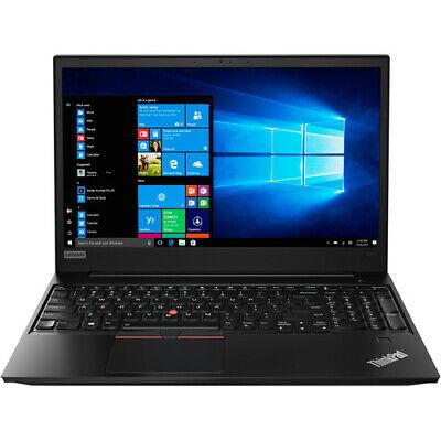 """Lenovo ThinkPad E490 20N8006XUS 14"""" Notebook - Core i5 - 8 G"""