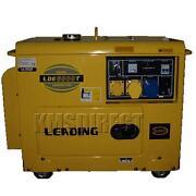 Super Silent Diesel Generator