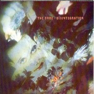The Cure : Disintegration CD (2001)