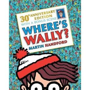 Where-039-s-Wally-by-Martin-Handford-Brand-New-Paperback-9781406375695