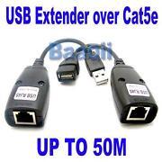 USB Over Ethernet