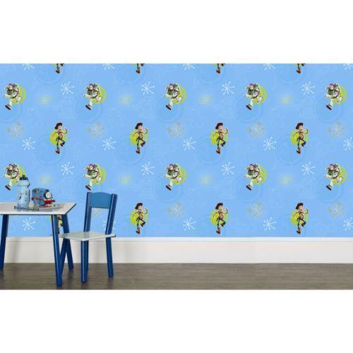 Toy Story Wallpaper Ebay