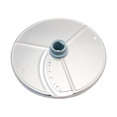 Slicing Disc 1mm 132 Fits Robot Coupe 27051 R291 Food Processor 68628