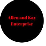 Allen and Kay Enterprise