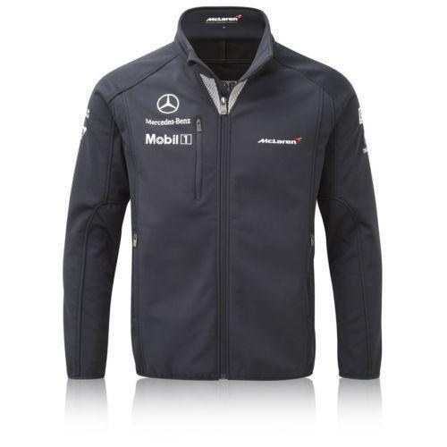 Mercedes F Clothing Uk