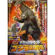 Godzilla DX