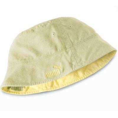 Puma Adults Unisex Reversible Bucket Hat 840881 06