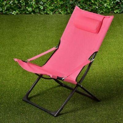 Tropic Garden Relaxer Deck Chair Hawaii Garden Furniture Outdoor chair Beach