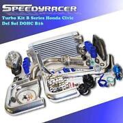Acura Integra Turbo Kit