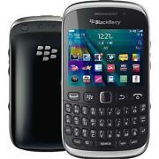 Blackberry 9320 Unlocked