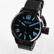 Mens Waterproof Watch