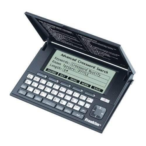 Collins Electronic Dictionary