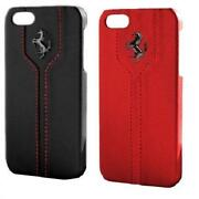 iPhone 5 Case Ferrari
