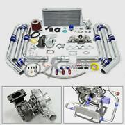 Turbo Manifold Kit