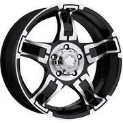 Chevy Van Wheels