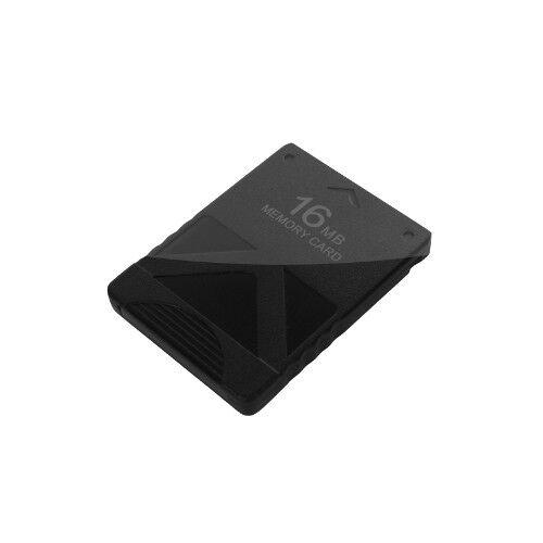 16MB Memorycard für PS2 Playstation 2 Memorykarte 16 MB Speicherkarte