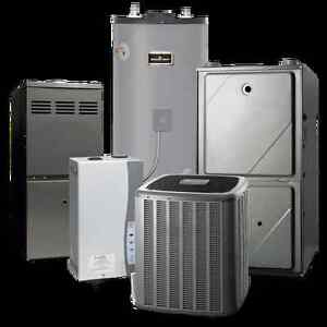 FURNACE AC REPAIRS AND INSTALLATIONS Cambridge Kitchener Area image 1