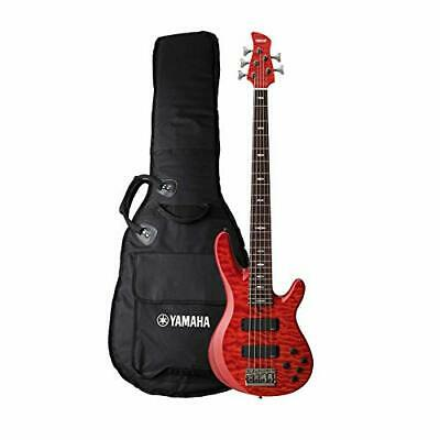 Usado, YAMAHA Electric Bass 5 String TRB1005J CMB with Case EMS w/ Tracking NEW comprar usado  Enviando para Brazil