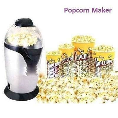 New Popcorn Maker In Less Than 3 Minutes Popcorn No Oil Or Butter Required 3d2s