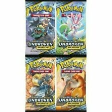 Pokemon TCG: Sun & Moon Unbroken Bonds Booster Pack | 1 PACK