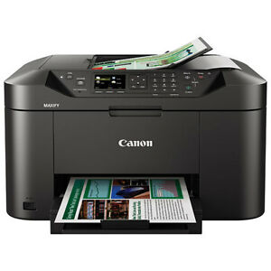 Imprimante multifonction Canon Maxify MB2020 all-in-one printer
