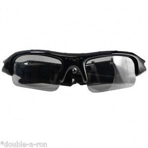 d76ea310d3e8 Spy Camera Sunglasses Ebay