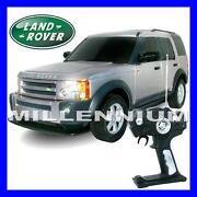 RC Land Rover