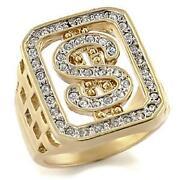 Good Luck Ring