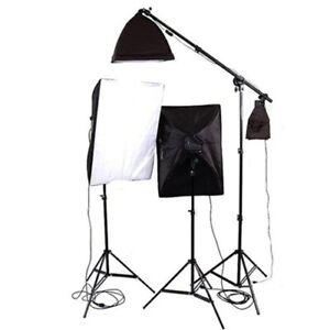 Cowboy Studio Lighting Kit