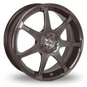 BMW 3 Series 17 Alloy Wheels