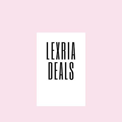 Lexria Deals