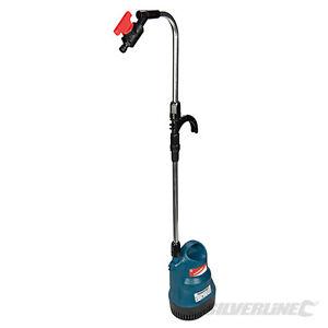 Water Butt Pump 113