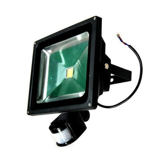30 watt led flood light ebay. Black Bedroom Furniture Sets. Home Design Ideas