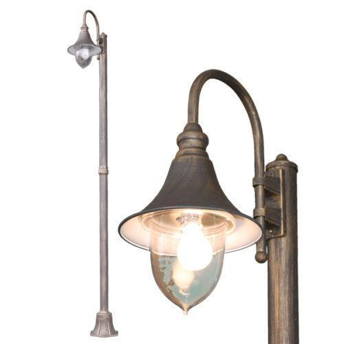 Outdoor Post Light Bulbs: Outdoor Lamp Post