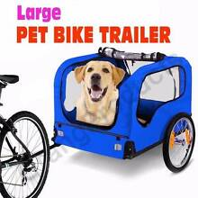 Brand New Large Pet Bike Trailer Dog Cat Bicycle Stroller Maylands Bayswater Area Preview