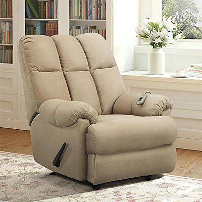 BEST massage chair Dorel Living Padded Dual Massage Recliner perfect chair,