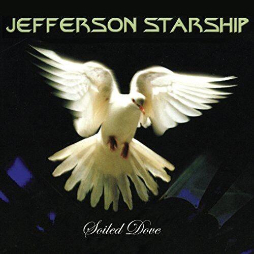 Jefferson Starship - Soiled Dove [New CD] UK - Import