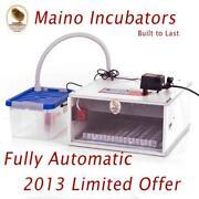 Auto Incubator