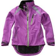 Womens Waterproof Cycling Jacket