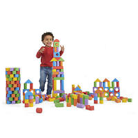 Imaginarium Foam Building Blocks 300 Piece.. Limited Time Sale!!