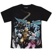 X-men Wolverine Shirt