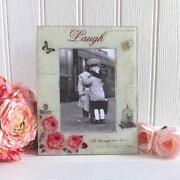 Postcard Frame