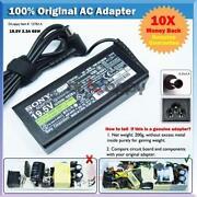 Sony 19.5V Adapter