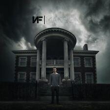 Nf - Mansion [New CD]
