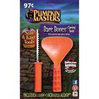 Pumpkin Masters Pumpkin Halloween Décor with Custom Bundle
