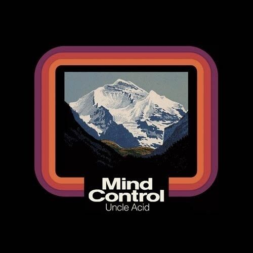 UNCLE ACID & THE DEADBEATS  - Mind Control CD