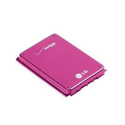 Original LG Chocolate VX8500 Pink Extended Battery -